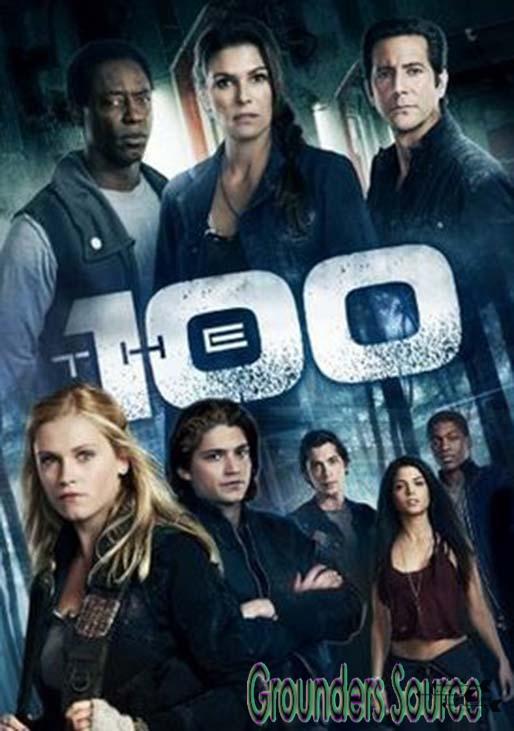 Скачать сериал сотня / 100 (1 сезон) бесплатно.