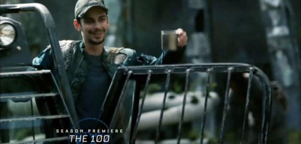 The 100 Season Four Who Will Survive Promo