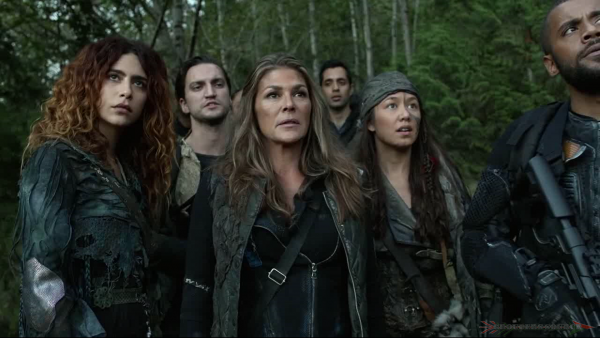 The 100 A Lie Guarded