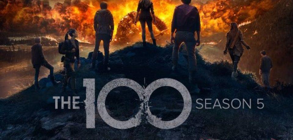 The 100 Has Been Renewed