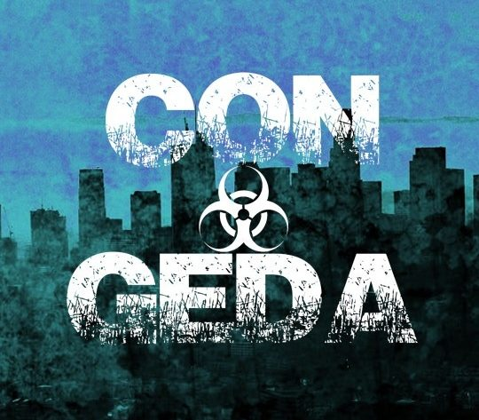 The 100 Con-Geda
