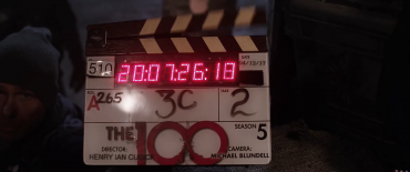 The 100 Season Six