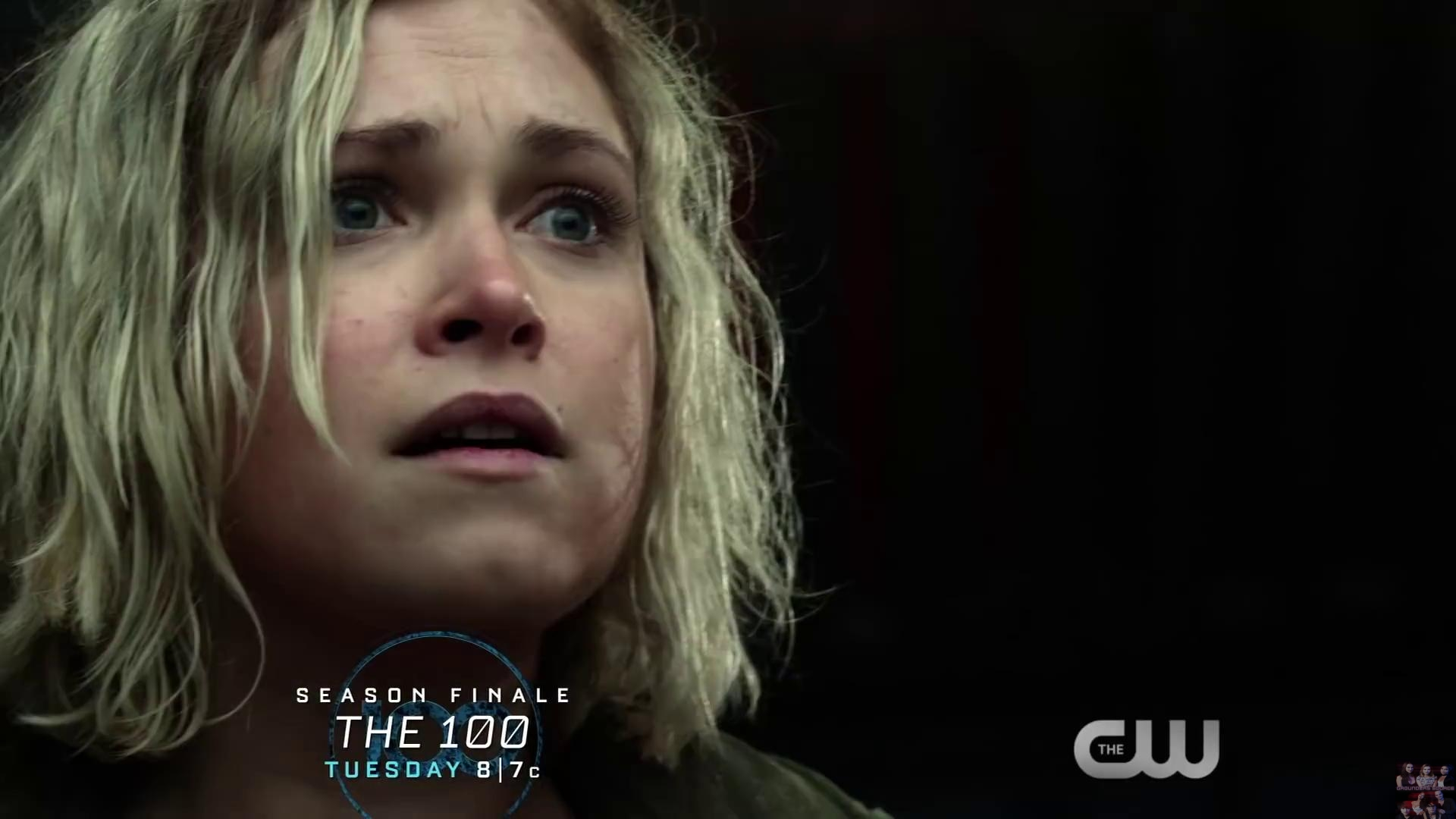 The 100 Damocles Part Two